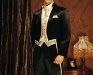 Other - Tuxedo 4-Piece